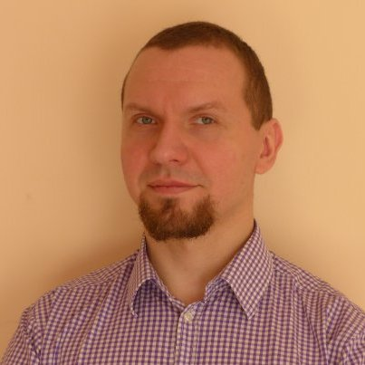 Project Management Services for Marcin Pamula